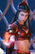 Pirenawarrior
