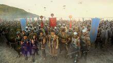 Sapiryan army