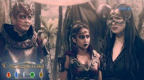 Encantadia Teaser Ep. 108- Ang paghaharap nina Hagorn at LilaSari