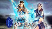 Amihan-Making