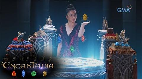 Encantadia 2016 Full Episode 11