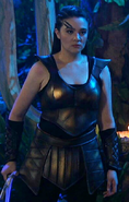 Adharawarrior