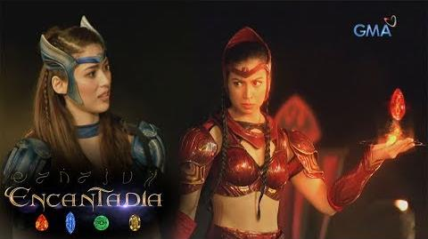 Encantadia 2016 Full Episode 13