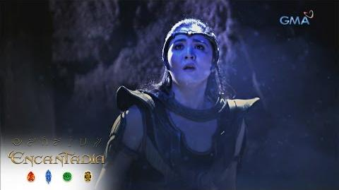 Encantadia- Ang sumpa kay Adhara