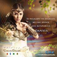 Danaya temp