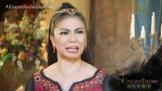 An enraged Pirena after learning Mira's killer
