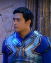 Amarro new armor