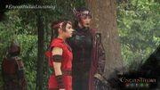 Ether introduces Luna to Hagorn