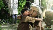 Paopao hugs Imaw