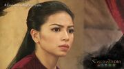 Pirena learns about her Father's escape