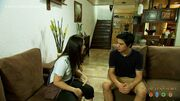 Mila arranges Mira's stay with Anthony