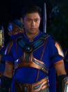 Aquil new lireo armor