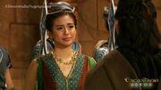 Alena talks to Ybrahim about Amihan