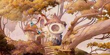Giselle's Cottage