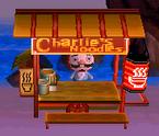 Charlie's Noodles
