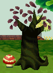 Wilted Tree