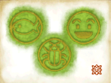 Mystery Circle Artwork