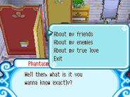 Phantasm Question