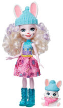 Doll stockphotography - Bevy