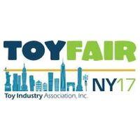 Logo - Toy Fair 2017