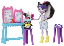 Doll stockphotography - Stinkin' Cute Vanity II