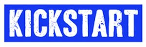 Logo - Kickstart Productions