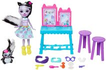 Doll stockphotography - Stinkin' Cute Vanity III
