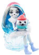 Doll stockphotography - Sashay