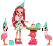 Doll stockphotography - Lets Flamingle I