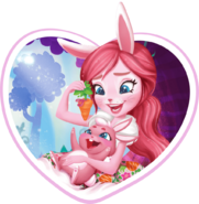 Profile art - Bree Twist heart