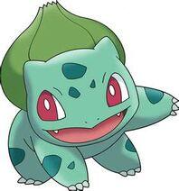 Pokemon 001