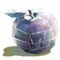 Diamond-apple