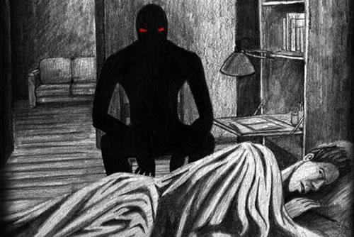 Resultado de imagen de hombres sombra