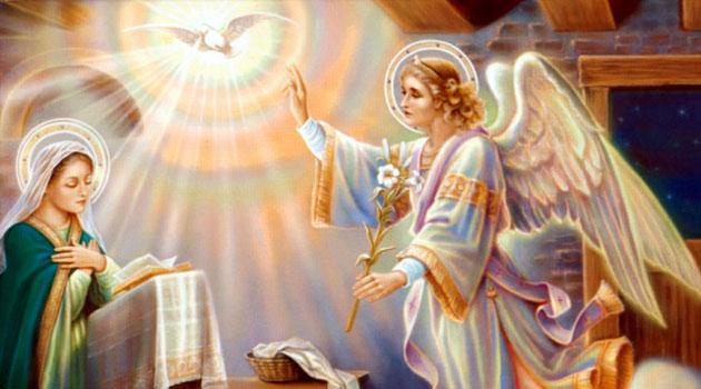 El Arcangel Gabriel Wiki Enciclopedia Del Misterio Fandom