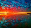 El misterioso vórtice del Golfo de Adén