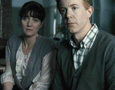 Hermione's parents