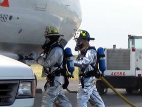 Airport Trapnsportation Emergency Preparedness Program Exercise