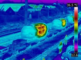 Treno-scorie-nucleari-foto-raggi-infrarossi-4