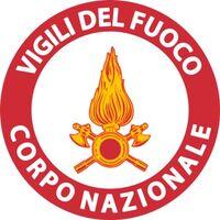 Logo del Corpo Nazionale dei Vigili del Fuoco
