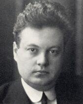 Rolf Sievert 1896-1966