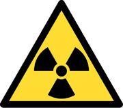 Radioactive svg