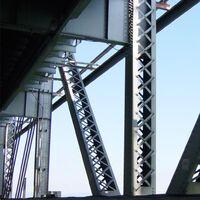 San Francisco Oakland Bay Bridge Retrofit 3