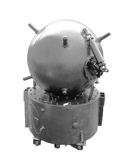 Mina navale P200
