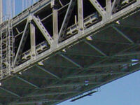 San Francisco Oakland Bay Bridge Retrofit 1