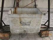 Eternit Water Tank - September 2010
