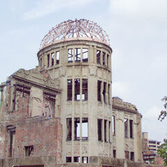HiroshimaGembakuDome6705