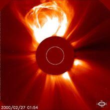 Solar-CME