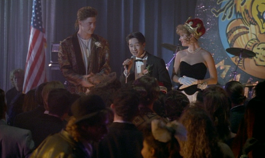Image - Prom king and queen.png | Encino Man Wiki | FANDOM powered ...