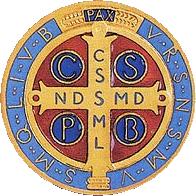 Benediktusmedaille1