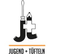 Logo jugend und tüfteln